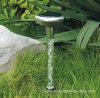 Angeschaltenes Farben-änderndes Garten-Rasen-Solarlicht (RS107B)