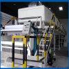 Couche de papier effectuant la machine, installation de fabrication de papier de Specia