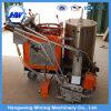 Empujar la línea termoplástica máquina de la marca (HW) del camino manualmente