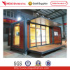 Expansível e Hydraulic Design Mobile House/Container Home (mege-21)