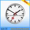 Reloj de pared de Aliuminium