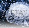 Pigmentos de plata blancos de la perla (YT1005)