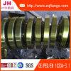 BS4504 Pn25 102 Lap Joint Flanges (acier du carbone A105)