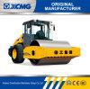 Costipatore vibratorio Xs303 dei rulli compressori del singolo timpano idraulico di XCMG 30t