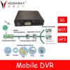 Auto escolar profissional 3G WiFi GPS DVR
