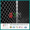 Загородка ячеистой сети загородки звена цепи ячеистой сети утюга PVC Coated/Daimond