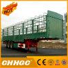 La ISO CCC aprobó el semi-remolque de la estaca de los árboles de Chhgc 60t 3