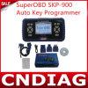 2014 nuevo programador dominante auto de mano de Superobd Skp-900 de la llegada OBD2