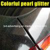 Sparkly цветастая пленка винила яркия блеска обруча автомобиля