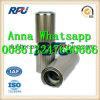 Elemento de filtro do petróleo da alta qualidade para a lagarta 1262081