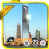 Sécurité Energy Building Materials Building Glass avec CE/CCC/ISO9001
