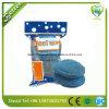 Abschleifende Reinigung-Auflage, Wolle-polierende Auflage, Stahlwolle-Seifen-Auflage