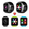 Montre intelligente portable de qualité avec le moniteur du rythme cardiaque (K68H)