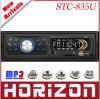 運転者車のMP3プレーヤー、利用者マニュアル車のMP3プレーヤー、指示車のMP3プレーヤーFMの送信機USB- (STC-835U)