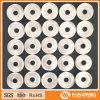 Círculo de aluminio redondo/oval/cóncavo, lingote de aluminio O 1070