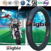 2.75-17 China-Berufsmotorrad-Gummireifen und Gefäß