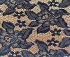 Ткань шнурка вязания крючком самой последней конструкции 2016 Nylon для платьев