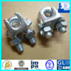 Electric Galvanized Drop Forged Us Type Wire Rope Clip