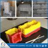 Moulage de verrouillage de moulage concret en plastique de brique de bloc de cavité de la livraison rapide fabriqué en Chine