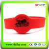 Fabricante barato de venda superior do Wristband de RFID
