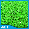 Трава подвижной пусковой площадки лужайки искусственная для теннисного корта (sf10)