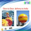 Delivery a domicilio Service a Japón de DHL