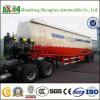3 Tanker van het Cement van de V-vorm van assen de Bulk voor Verkoop