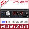 Automobile audio STC-1011U, giocatore del USB MP3 dell'automobile, USB di deviazione standard MMC del giocatore di MP3 dell'automobile per gli adattatori di stereotipia dell'automobile del iPod