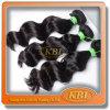 브라질 Virgin Human Hair의 경쟁적인 Price