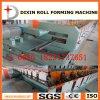 Máquina de fabricação de canais de perfil de aço C
