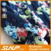 高品質の綿の女性および女性方法印刷の衣類