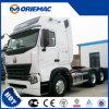 6X4 de Zware HoofdVrachtwagen van de Tractor FAW