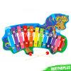 Игрушка оптового абакуса алфавита деревянная воспитательная для малышей