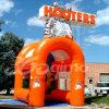 Gabbie gonfiabili arancioni di sport (BMTT168)