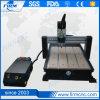 Máquina de estaca acrílica da madeira Cncengraving/