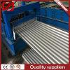 厚さ0.15-0.5mm Corrugated Steel Roofing Sheet