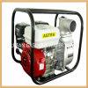 Drive 4inch motor 13HP 4 tiempos Bomba de gasolina de agua con CE