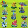 Gmkp Kind-Karussell-Fahrt scherzt Spiel-im Freienspielplatz in Disneyland