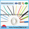 Cabo elétrico flexível de baixa voltagem Multi Ultrarvv