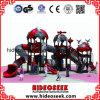 Apparatuur van de Speelplaats van de Kinderen van de Apparatuur van de Kleuterschool van de Kinderen van de veiligheid de Openlucht