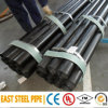 ERW Carbon Welded Steel Pipe con Oil Coating