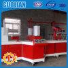 GL-200 de China máquina diferente tamaño de papel del tubo Making Fabricantes