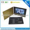 Поздравительная открытка венчания сенсорного экрана LCD 7.0 дюймов видео-