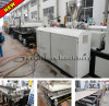 New WPC Foam Board Extrusion Line / Plastic Extruder Machine