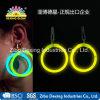 Glow Stick-Band-Ohrringe für Partei-Spielzeug Ferien Glowstick