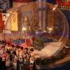 Christmas popolare Snow Globe per Event