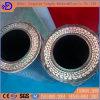 Tubo flessibile di gomma idraulico flessibile ad alta pressione Braided 4sp del filo di acciaio di alta qualità