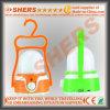 Sortie campante rechargeable de la lanterne USB du best-seller