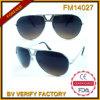 Óculos de sol piloto do metal de Rayman dos óculos de sol dos óculos de sol de FM14027 Rayman Cazal