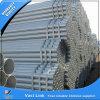 Galvanisiertes Eisen-Stahlrohr für Aufbau